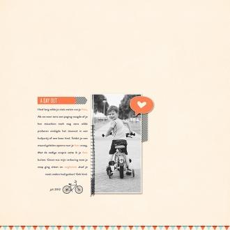 onelittlebird-pedalpusher-byLeontien