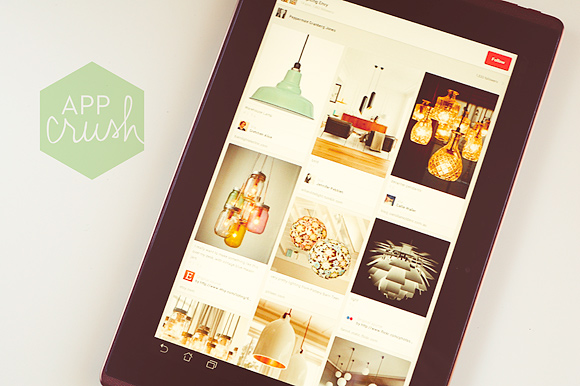 Pinterest for Android | One Little Bird