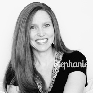 Stephanie Bryan for One Little Bird