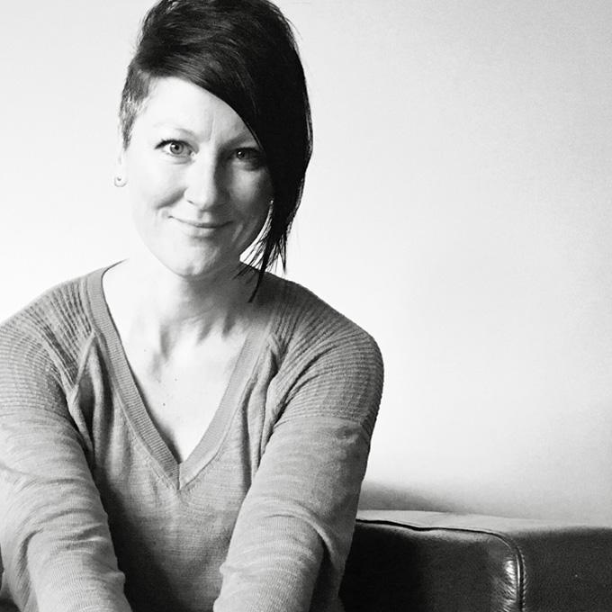 Cindy Backstrom