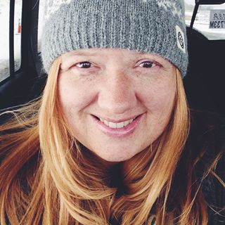 Heather Meeson