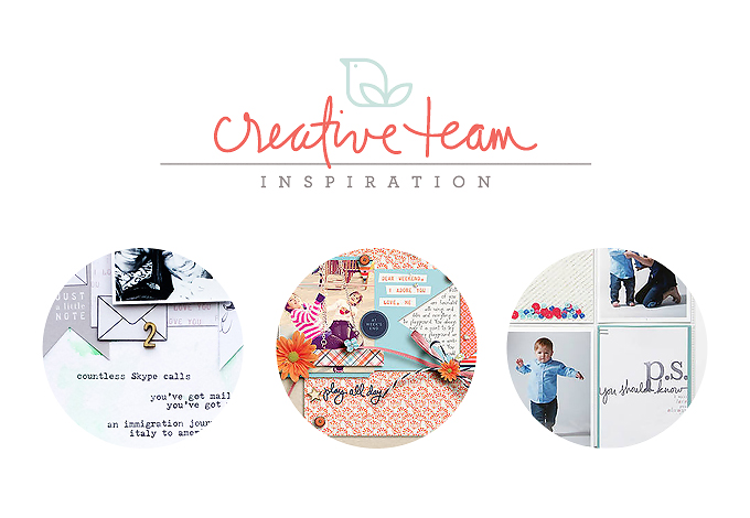 Birds of a Feather | Creative Team Inspiration
