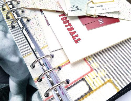 Kim Oedekoven | Hybrid Planner Pockets