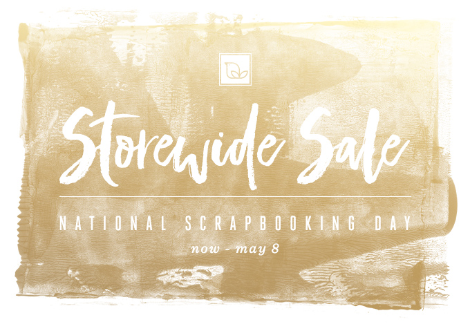 One Little Bird Storewide Sale | NSD 2017