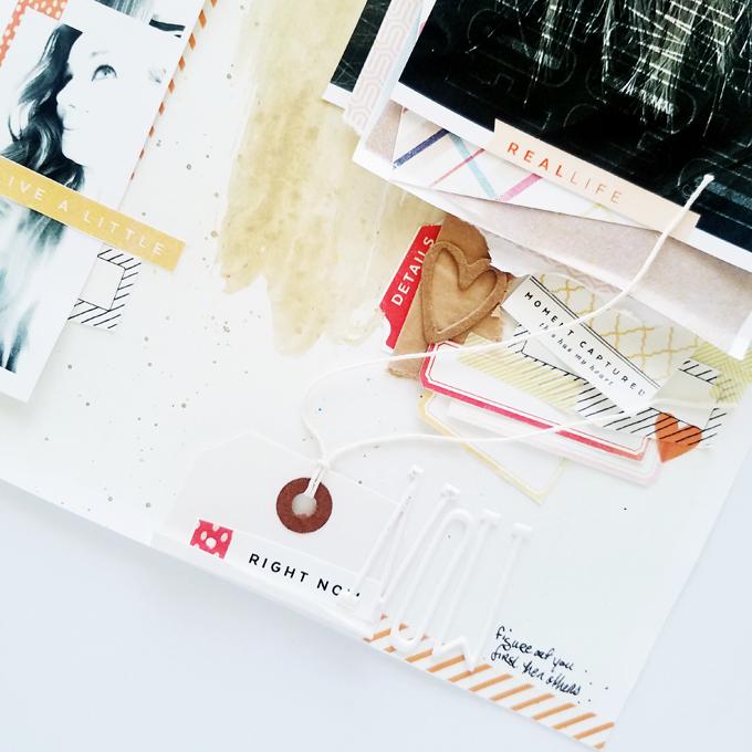 Hybrid Project by Kim Oedekoven | One Little Bird