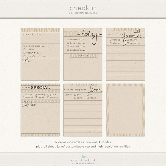 This is a photo of Free Printable Journaling Cards inside library